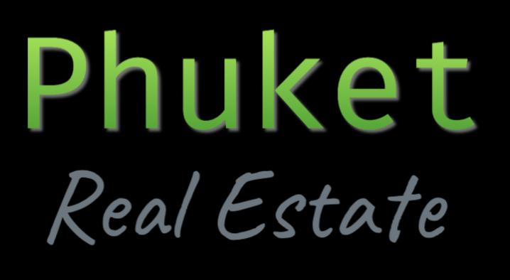 Phuket Real Estate Logo